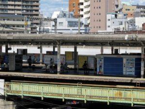 アルファ王子(サンプル画像)駅