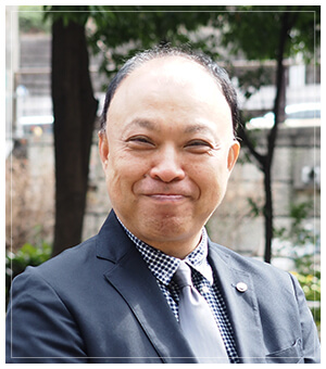 アルファ日暮里駅前施設長 菅野